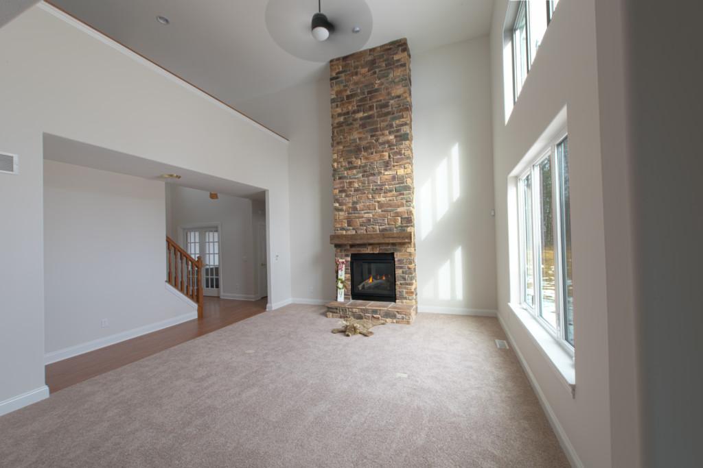 006 Long Shot of Fireplace