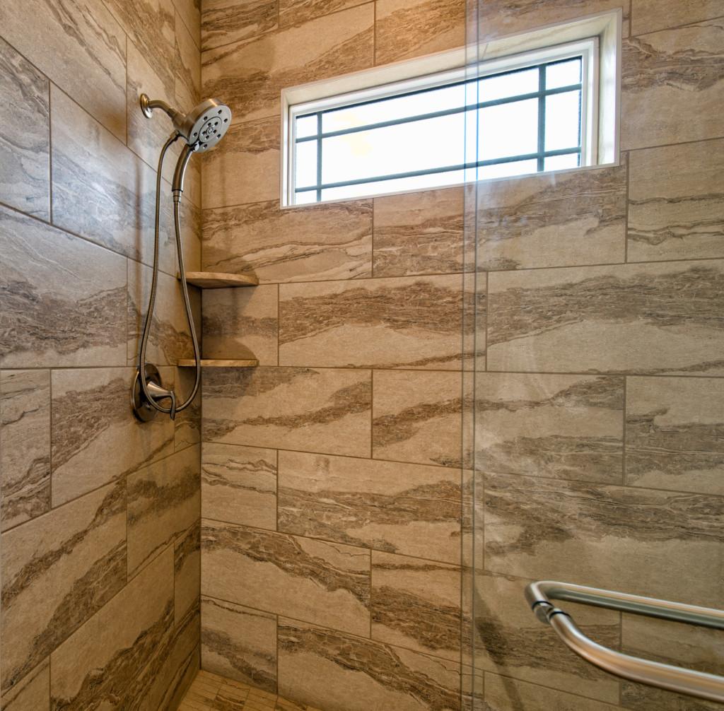's Shower