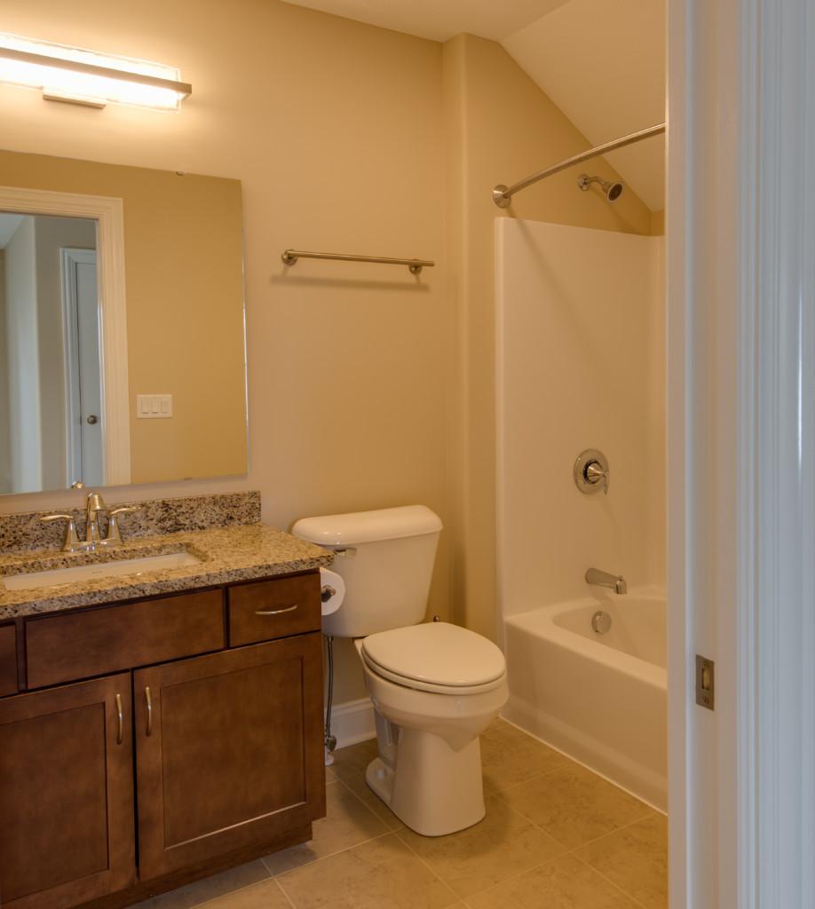 Second Fl Bathroom