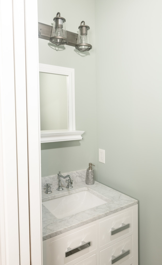11-Half Bath – 1st Floor