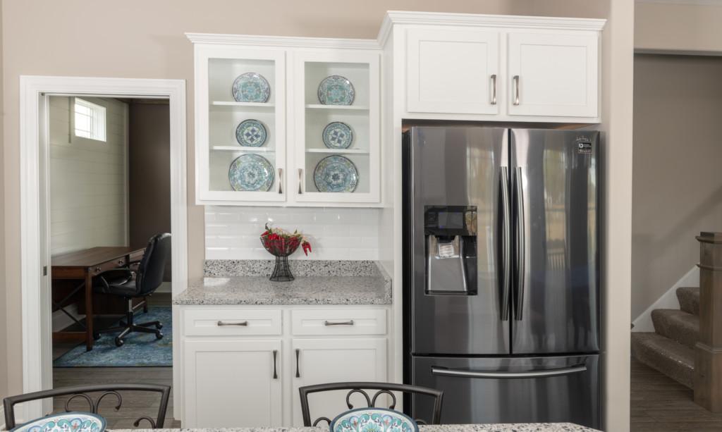 5-Kitchen Cabinets