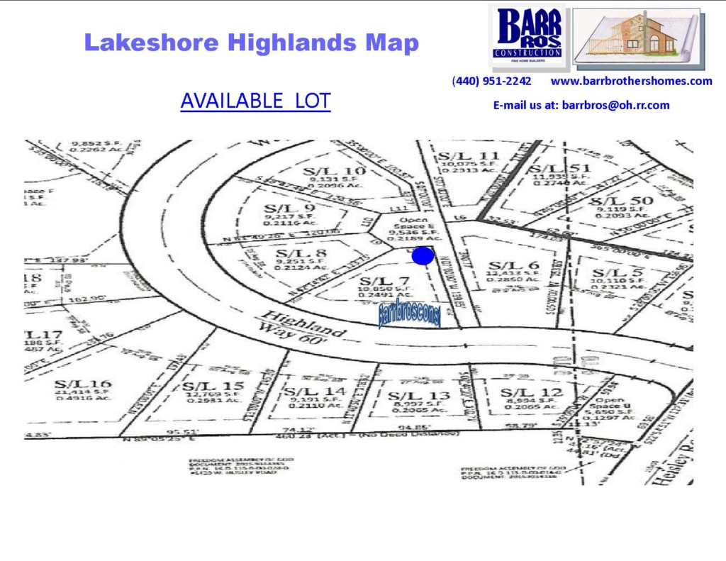 Lakeshore Highlands Map_AVAILABLE